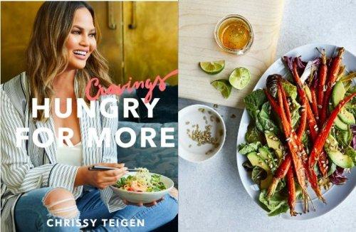 Best Celebrity Cookbooks For 2019 - Forkly