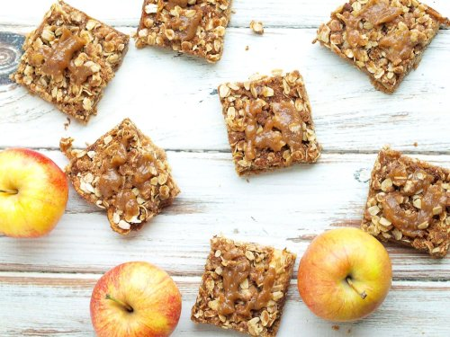 Sweet And Healthy Recipes Using Dates - Forkly