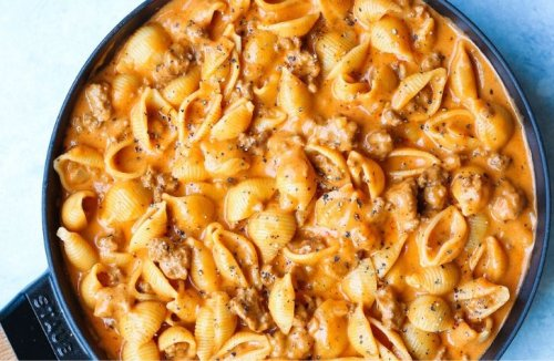 Ground Beef Recipes For Breakfast, Lunch, and Dinner - Forkly