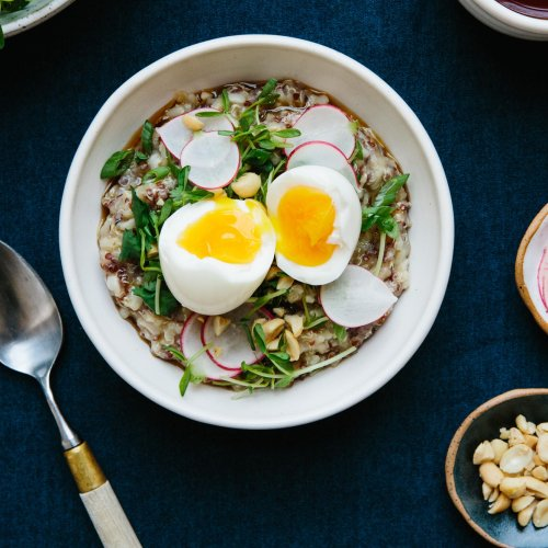 Savory Porridge Is The New Way To Eat Oats - Forkly
