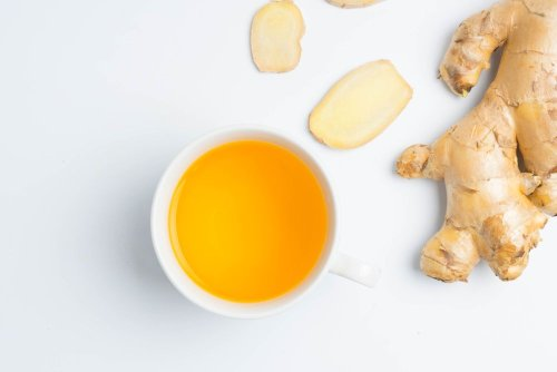 The Health Benefits Of Ginger - Forkly