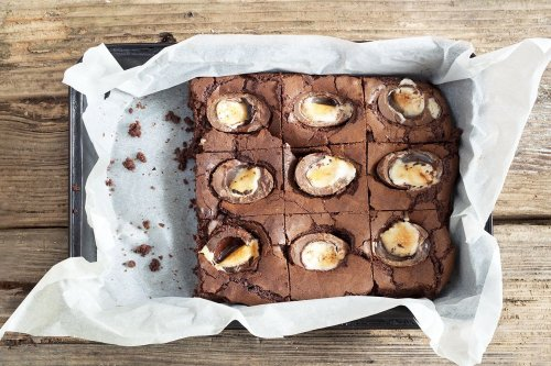 Best Unique Ooey-Gooey Brownie Recipes - Forkly