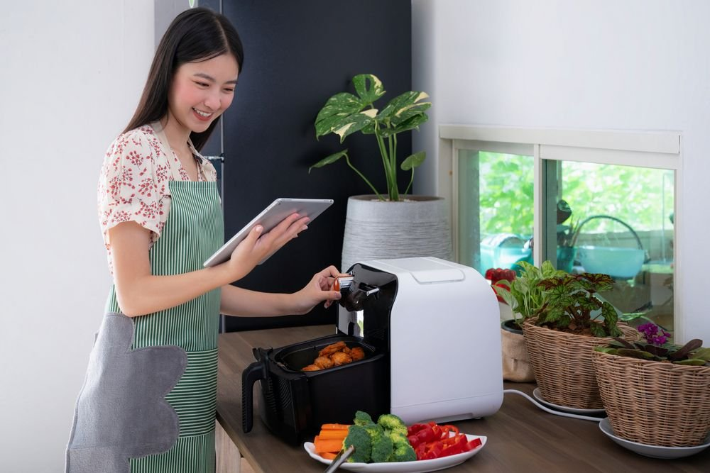 Which Air Fryer Is Right For You? - Forkly