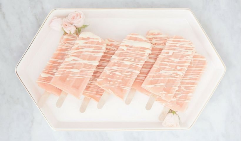 12 Popsicles To Cool You Down This Summer - Forkly