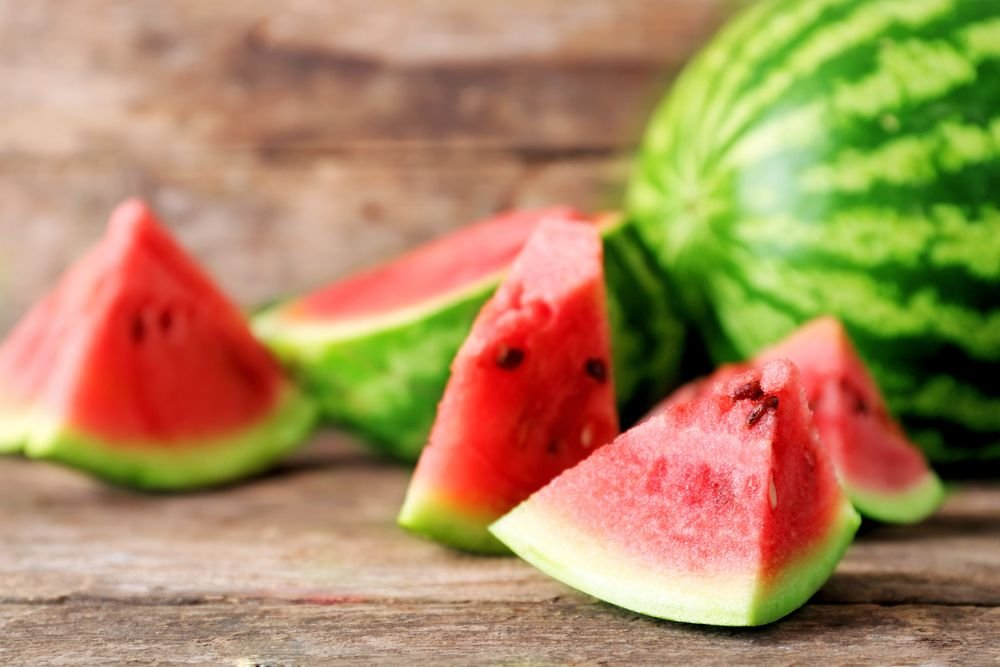 How To Pick The Perfect Watermelon - Forkly