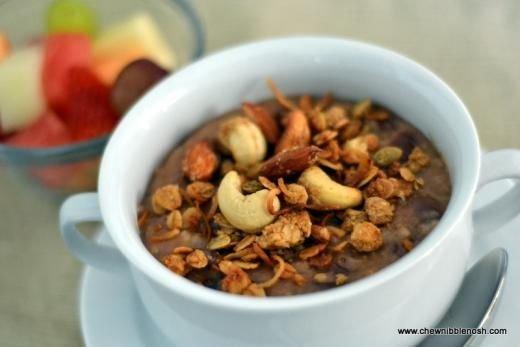 8 Healthy Breakfast Ideas - Forkly