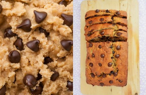 Cookie Dough Bread Is Going Viral: Here's How You Can Make It - Forkly
