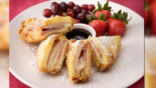Disney Shares The Recipe For Its Legendary Monte Cristo Sandwich - Forkly