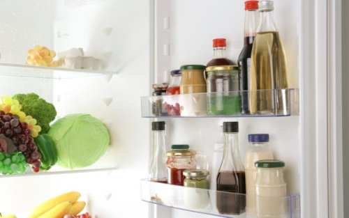 Things to Throw Out of Your Fridge Right Now - Forkly