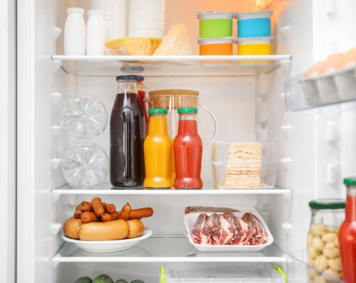 Popular Fridge Foods And How Long They Keep - Forkly