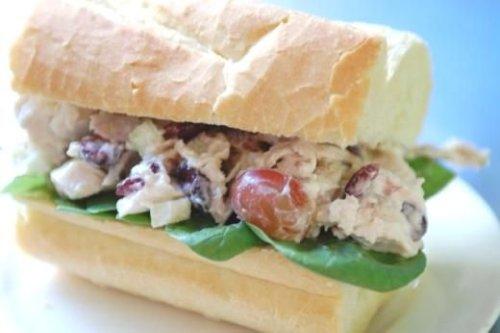 7 Chicken Sandwich and Wraps in Under 30 Min - Forkly