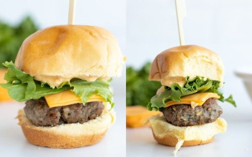 Easy Copycat Big Mac Bites - Forkly