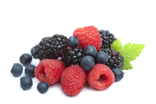 30 Foods Rich in Antioxidants - Forkly