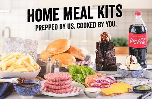 TGI Fridays Is Selling Ready-To-Cook Meal Kits - Forkly
