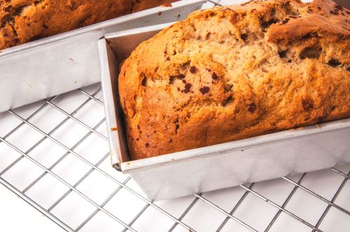 Peanut Butter Bread Is Going Viral: Here's How You Can Make It - Forkly