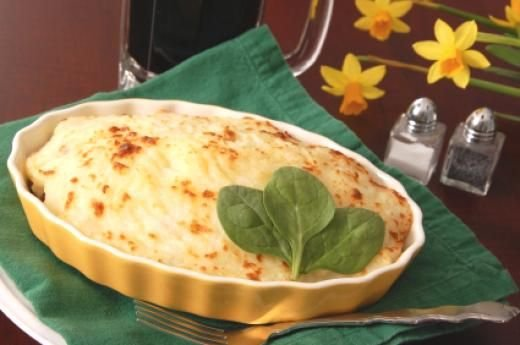 St. Patrick's Day Meal Ideas: Irish Themed Dinners