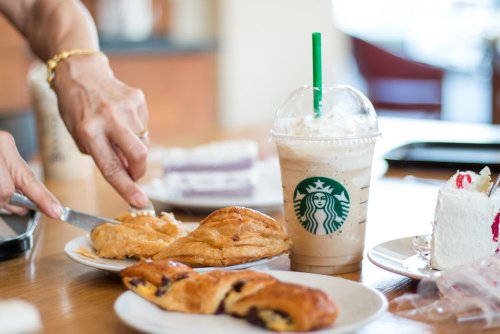 Starbucks Copycat Recipes: 15 Favorites You Can Make At Home - Forkly