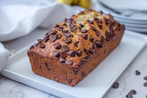 How To Make The Best Banana Bread - Forkly