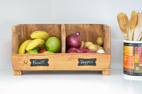 The Best Ways To Organize Your Kitchen - Forkly