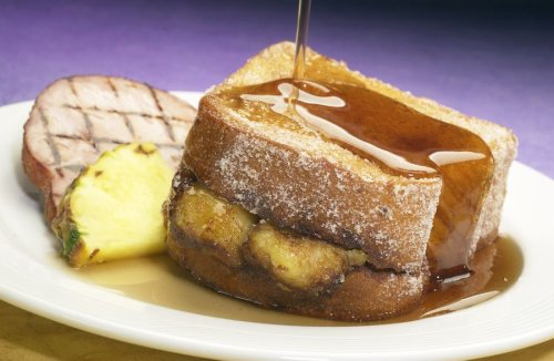 Disney Unveils The Recipe For Their Iconic Tonga Toast - Forkly