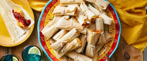 21 Mexican Recipes You Won't Believe Are Vegan