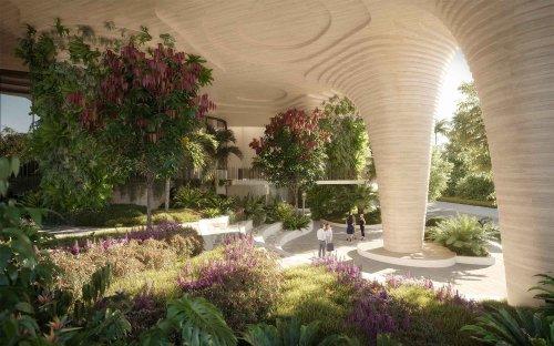 Wie grüne Architektur den Planeten rettet