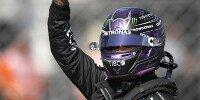 Ungarische Justizministerin kritisiert Lewis Hamilton und Sebastian Vettel
