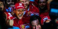 """""""Schumacher"""": Lohnt sich ein Netflix-Abo für die neue Doku?"""