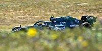 Aston Martin erklärt: Damit kommt Vettel noch nicht zurecht
