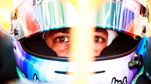 LONG READ: Daniel Ricciardo on adapting to McLaren, partnering Norris, and finding perspective in the bad days   Formula 1®