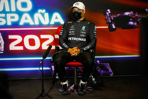 Bottas Out? Rumours Swirl After Finnish Driver Puts Mercedes Up For Sale