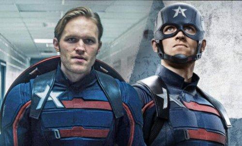 Wyatt Russell Receiving Death Threats For John Walker Captain America