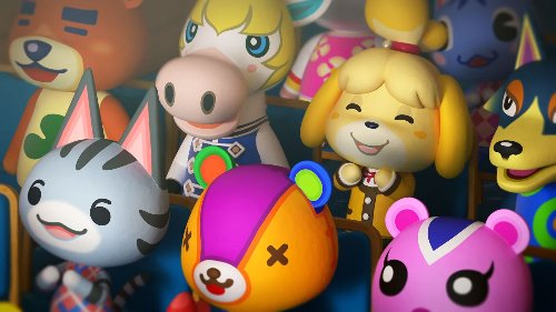 How Animal Crossing: New Horizons Has Evolved | Fortress of Solitude