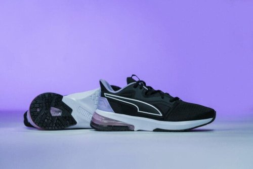 Step Up to New Levels with the PUMA LVL-UP XT