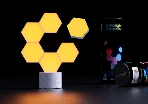 LifeSmart Cololight Pro Review – A Portable Lighting Show