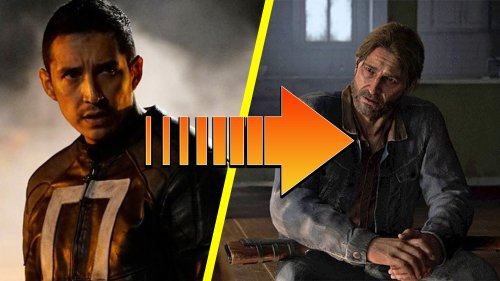 Gabriel Luna Is Tommy In HBO's The Last of Us | Fortress of Solitude