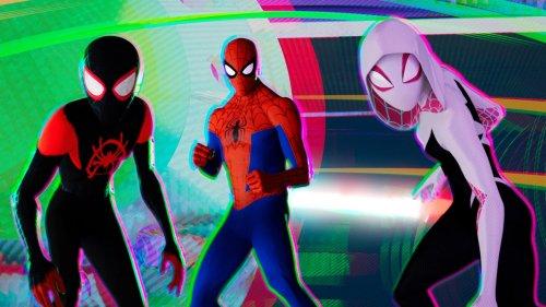The Best Animated Superhero Films