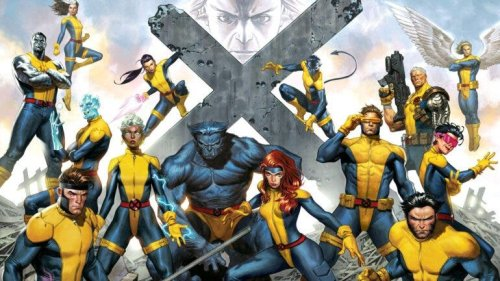 Most Powerful X-Men of All Time Ranked