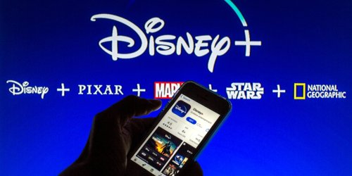 Disney tumbles the most in nearly a year as streaming growth subsides