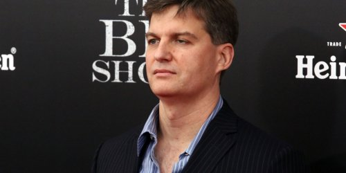 Big Short investor says Bitcoin is in a 'speculative bubble'