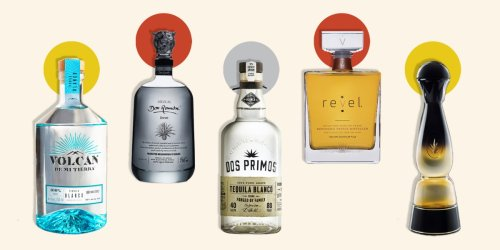 7 tequilas and mezcals to celebrate Cinco de Mayo