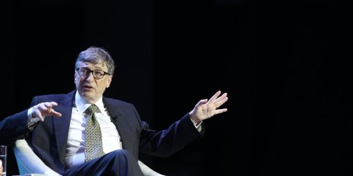 Why Bill Gates is wrong about clean energy