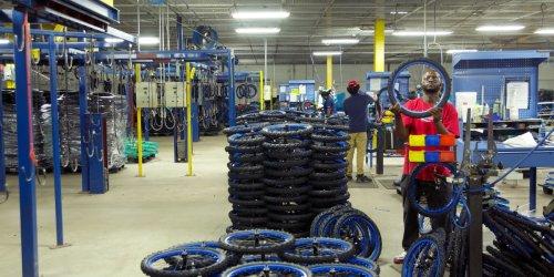 Nikki Haley and former Walmart U.S. president Bill Simon: Coronavirus makes the case for bringing manufacturing back to America