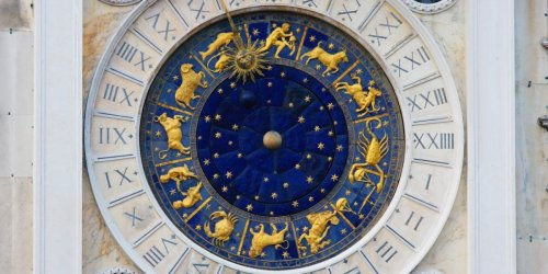 An astrology startup gets venture capital funding
