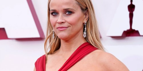 Reese Witherspoon sells majority stake in Hello Sunshine to former Disney execs, Blackstone for $900 million