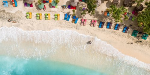 5 warm-weather destinations accepting U.S. tourists this winter