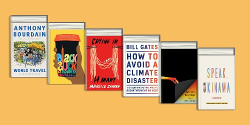 21 books to look forward to in 2021
