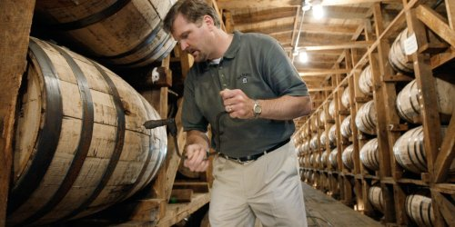 Ex-Jack Daniel's distiller is opening a new whiskey distillery in Tennessee
