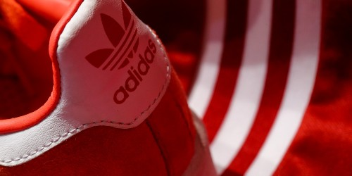 Adidas Is Dramatically Expanding Its Plans for Making Sportswear Out of Recycled Materials