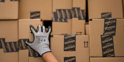 Amazon To Add Trucking App to Shipping Network Push